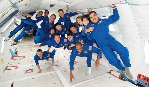 Living in spacepicc